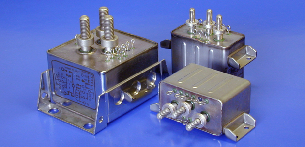 Relays for Space