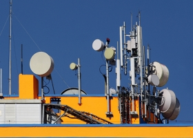 Communications and Wireless Equipment