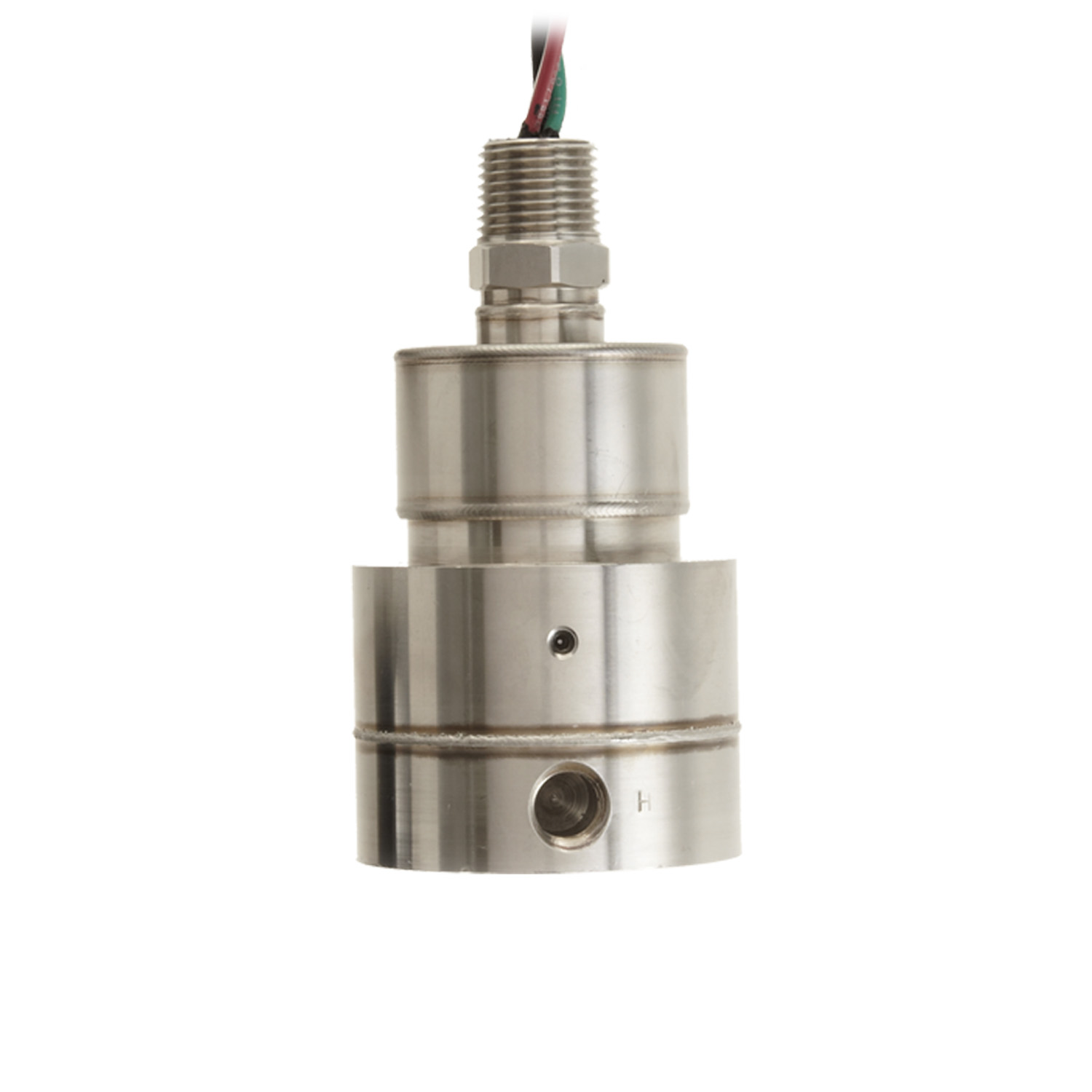 AST5300 series differential pressure transducer