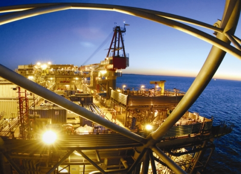 sensors for oil gas and marine